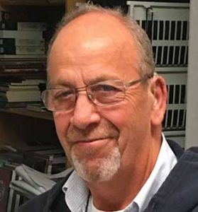 Dan Stuart, president CHPBC